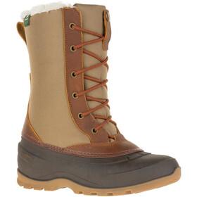 Kamik Harper2 Zapatillas Mujer, khaki/kaki